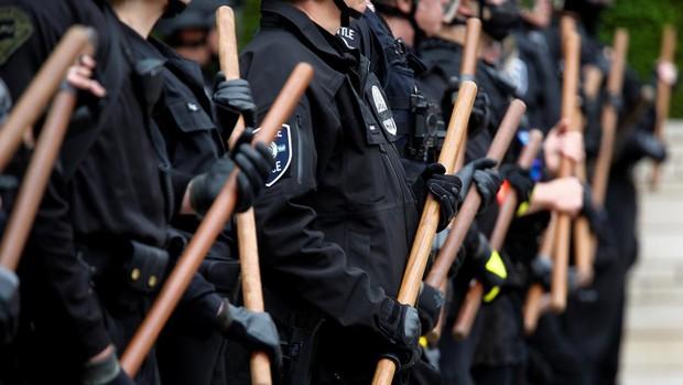 La alcaldía de Mineápolis desmantelará el Departamento de Policía