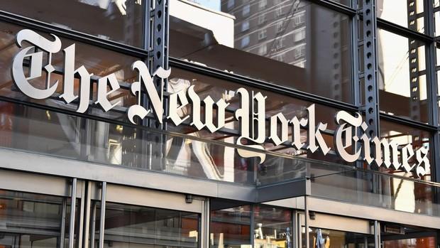 Renuncia el jefe de Opinión de The New York Times tras publicar el artículo de un senador republicano