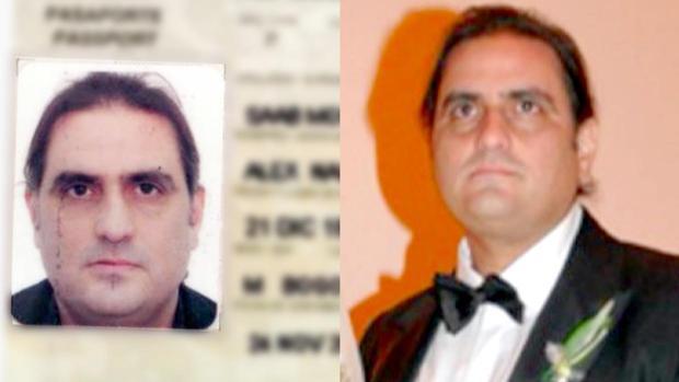 Detenido el empresario colombiano Álex Saab, uno de los hombres más  poderosos de Maduro