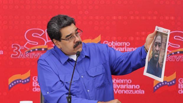 Maduro rechaza la «insólita intromisión» de la UE por pedir elecciones libres en Venezuela