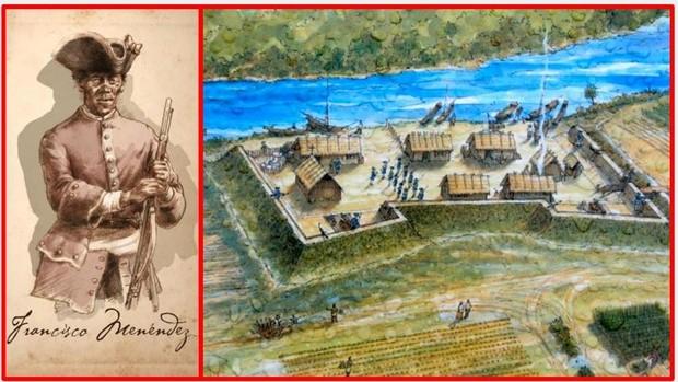 La Florida española, el santuario donde los esclavos de las colonias inglesas alcanzaban la libertad