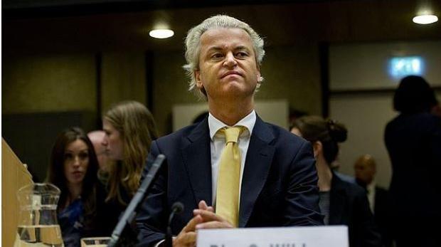 El hermano del líder ultraderechista holandés Wilders le recuerda que tienen antepasados inmigrantes