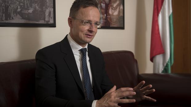 Ministro de Exteriores de Hungría: «Queremos un reparto justo del fondo de recuperación de la UE»