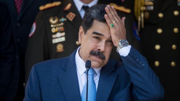 Maduro expulsa a la embajadora de la Unión Europea en Caracas