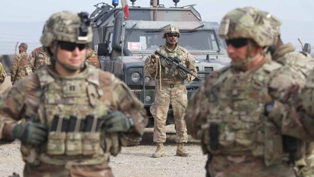 La inteligencia de EE.UU. tenía pruebas bancarias sobre los sobornos de Rusia a los Talibán