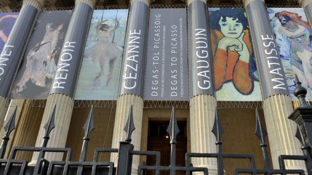 Rebrotes de coronavirus en varios museos de Moscú sin que por ello hayan cerrado
