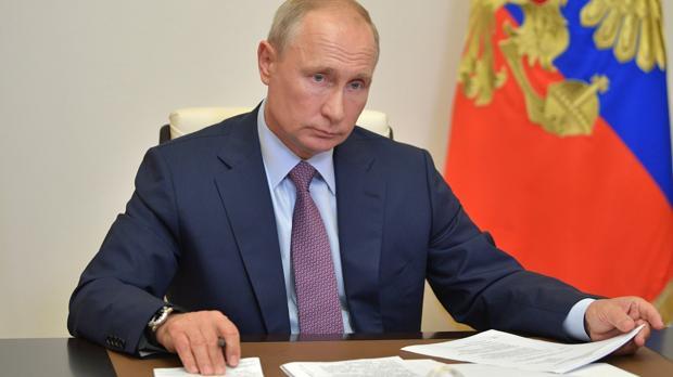 Putin agradece a la ciudadanía el apoyo a su reforma constitucional para seguir en el poder hasta 2036