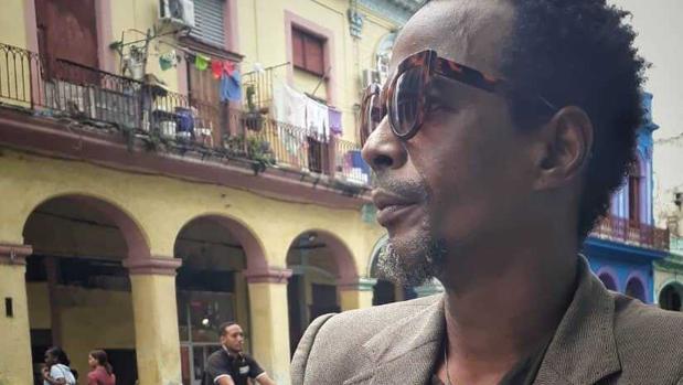 «La Policía Revolucionaria cubana me inventó un proceso», denuncia el colaborador de ABC