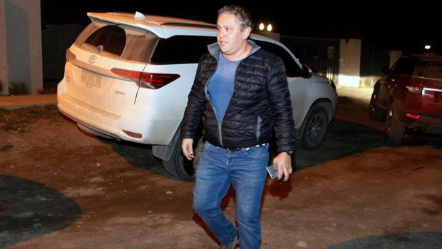Fabián Gutiérrez, el hombre que se hizo multimillonario a la sombra de los Kirchner