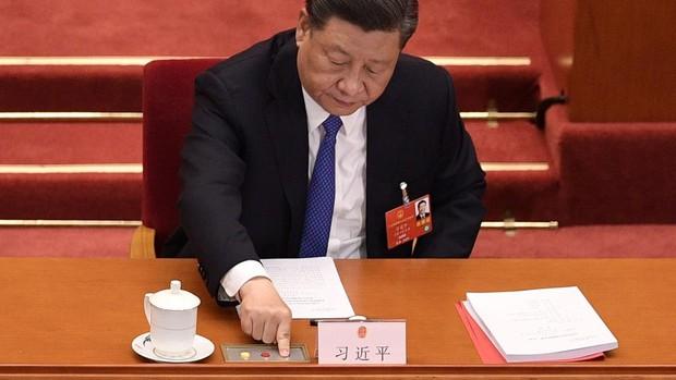 Arresto domiciliario para un profesor de Derecho chino por criticar a Xi Jinping y la gestión del coronavirus