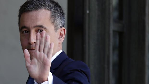 El ministro del Interior francés, acusado de violación, pide que se respete su «presunción de inocencia»