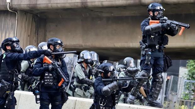 Australia suspende su tratado de extradición con Hong Kong por la Ley de Seguridad Nacional china