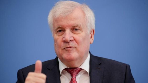 Alemania considera que el terrorismo de extrema derecha es la mayor amenaza para el país
