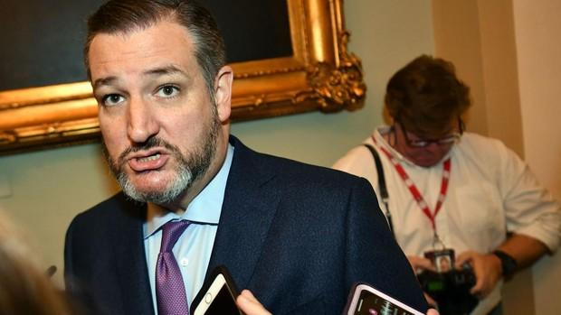 China sanciona a los senadores republicanos Ted Cruz y Marco Rubio y a otros dos funcionarios de EE.UU.