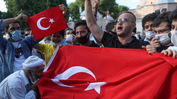Las relaciones de Turquía con la UE toman un rumbo «peligroso»
