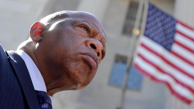 Muere a los 80 años John Lewis, abanderado histórico de la lucha contra la segregación racial en Estados Unidos