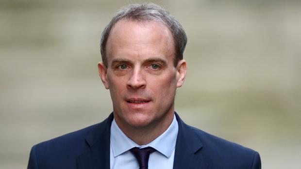 El Reino Unido suspende su tratado de extradición con Hong Kong y aumenta la tensión con China