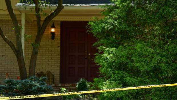 Matan en su casa al hijo de la jueza encargada de investigar las cuentas de Jeffrey Epstein
