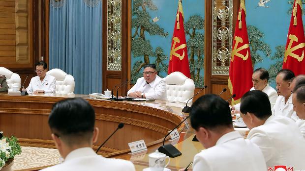 Corea del Norte detecta su primer posible caso de Covid-19 en un desertor retornado