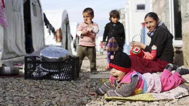 AI recuerda las «secuelas físicas y mentales» que sufren los niños yazidíes secuestrados por Daesh