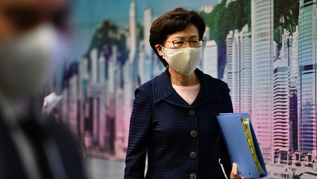 El retraso electoral en Hong Kong, un nuevo recorte de libertades con el pretexto del coronavirus