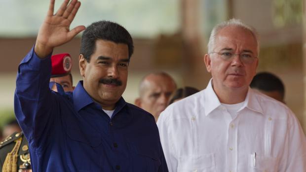 Venezuela solicita a Italia la extradición del expresidente de Pdvsa, Rafael Ramírez