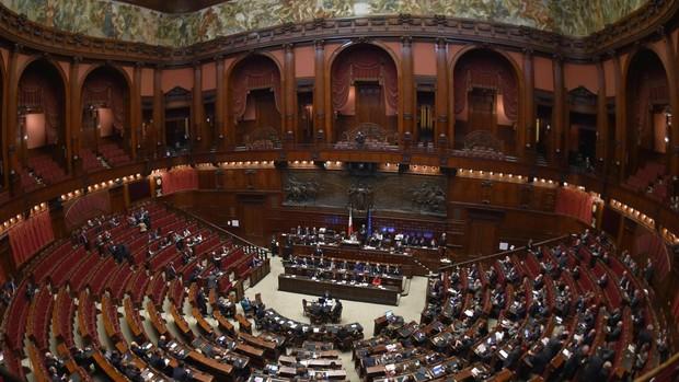 Cinco diputados italianos cobraron los 600 euros para casos de extrema necesidad por el Covid-19