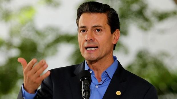 El exdirector de Pemex implica a Peña Nieto en los sobornos de Odebrecht