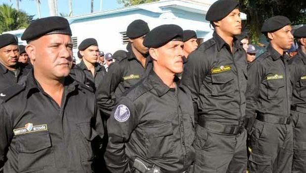 El régimen cubano alista sus tropas antimotines en medio de la pandemia