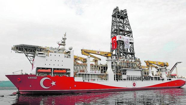 Turquía envía otro buque frente a Chipre pese a la petición de la UE