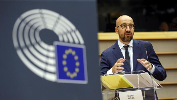 La UE convoca una cumbre extraordinaria mañana para tratar la crisis de Bielorrusia