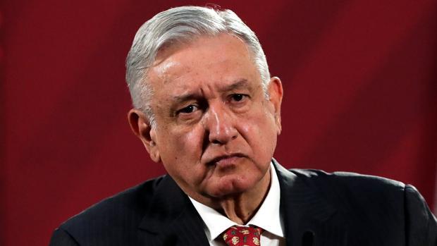 El Instituto Electoral de México ordena a López Obrador retirar un vídeo por citar al Papa Francisco