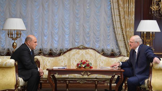 Moscú acelera el proceso de integración entre Rusia y Bielorrusia