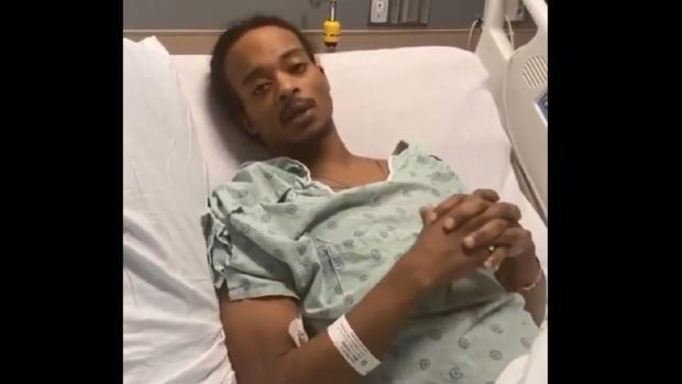 Habla Jacob Blake, el joven negro al que la Policía tiroteó en Wisconsin: «Hay mucha vida por vivir»
