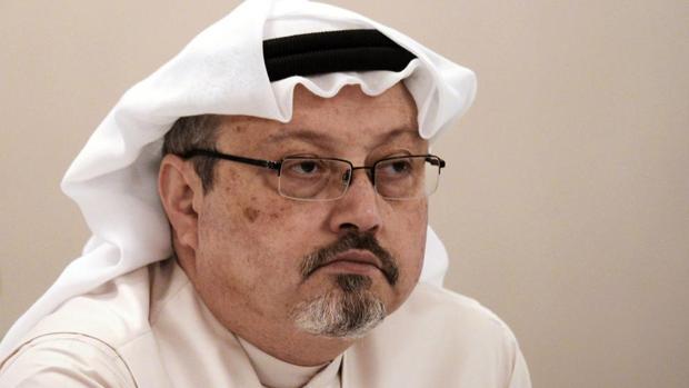Arabia Saudí conmuta la pena capital por castigos de veinte años a los asesinos de Khashoggi