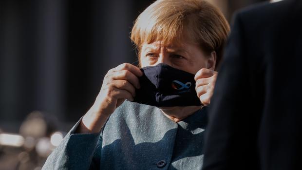 La acogida a 1.500 nuevos refugiados divide a la CDU de Merkel