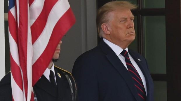 Claves de la política de Trump en Oriente Medio