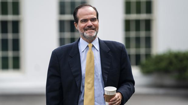 Tremendismo sobre el cambio de presidente en el Banco Interamericano