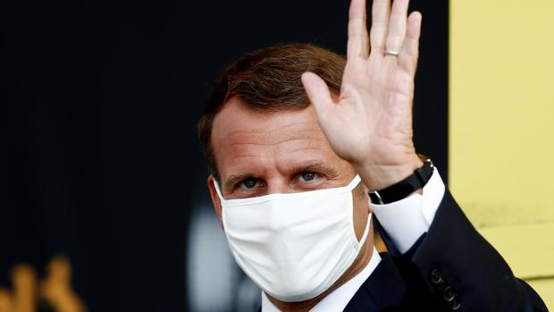 Primera gran jornada de protestas con reivindicaciones muy generalistas en Francia