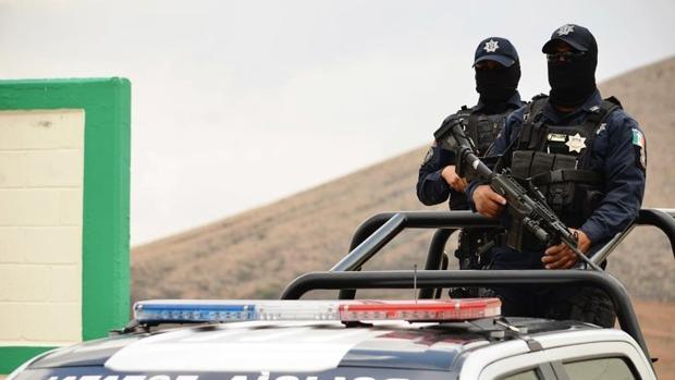 Un grupo armado mata a cinco mujeres en un funeral en el centro de México