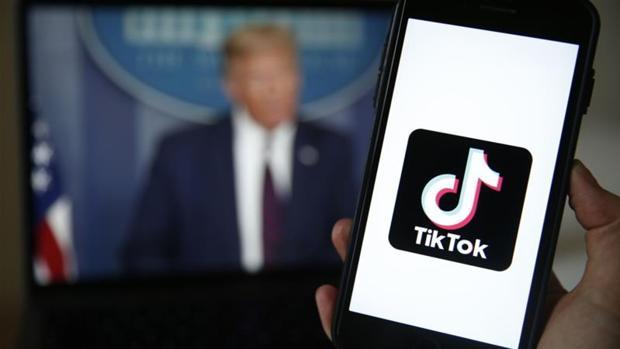 Trump aviva la guerra tecnológica con China con el cierre de WeChat y TikTok