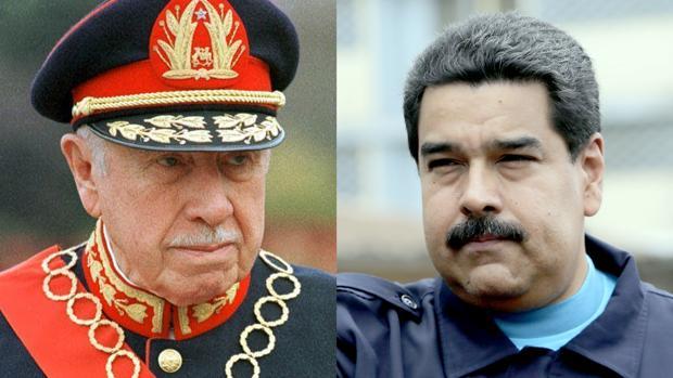 Maduro puede ser enjuiciado por terceros países como Pinochet por crímenes de lesa humanidad