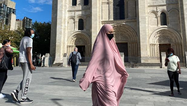 Radiografía del aumento de la violencia en Francia