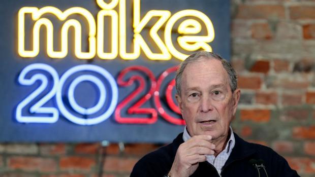 Bloomberg recauda 16 millones de dólares para permitir que expresos de Florida voten a Biden