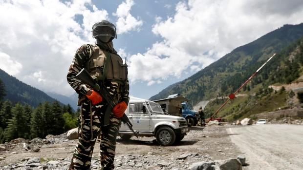 India y China pactan reducir la tensión en la frontera tras el enfrentamiento con muertos