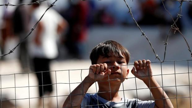 El nuevo pacto migratorio de la Unión Europea apuesta por proteger las fronteras y las expulsiones