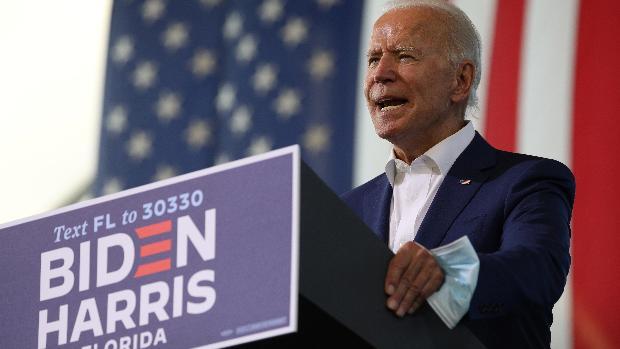 Biden se dirige a los jubilados: «Para Trump ustedes son prescindibles»