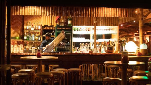 Un tribunal de Berlín anula el cierre de bares y restaurantes a las 23:00 horas