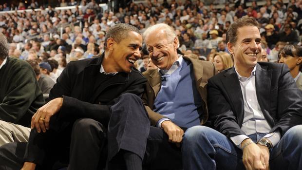 El Senado de EE.UU. cita al jefe de Twitter por bloquear un artículo que acusa de corrupción al hijo de Biden