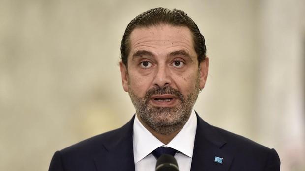Hariri vuelve a ser designado primer ministro libanés un año después de su dimisión